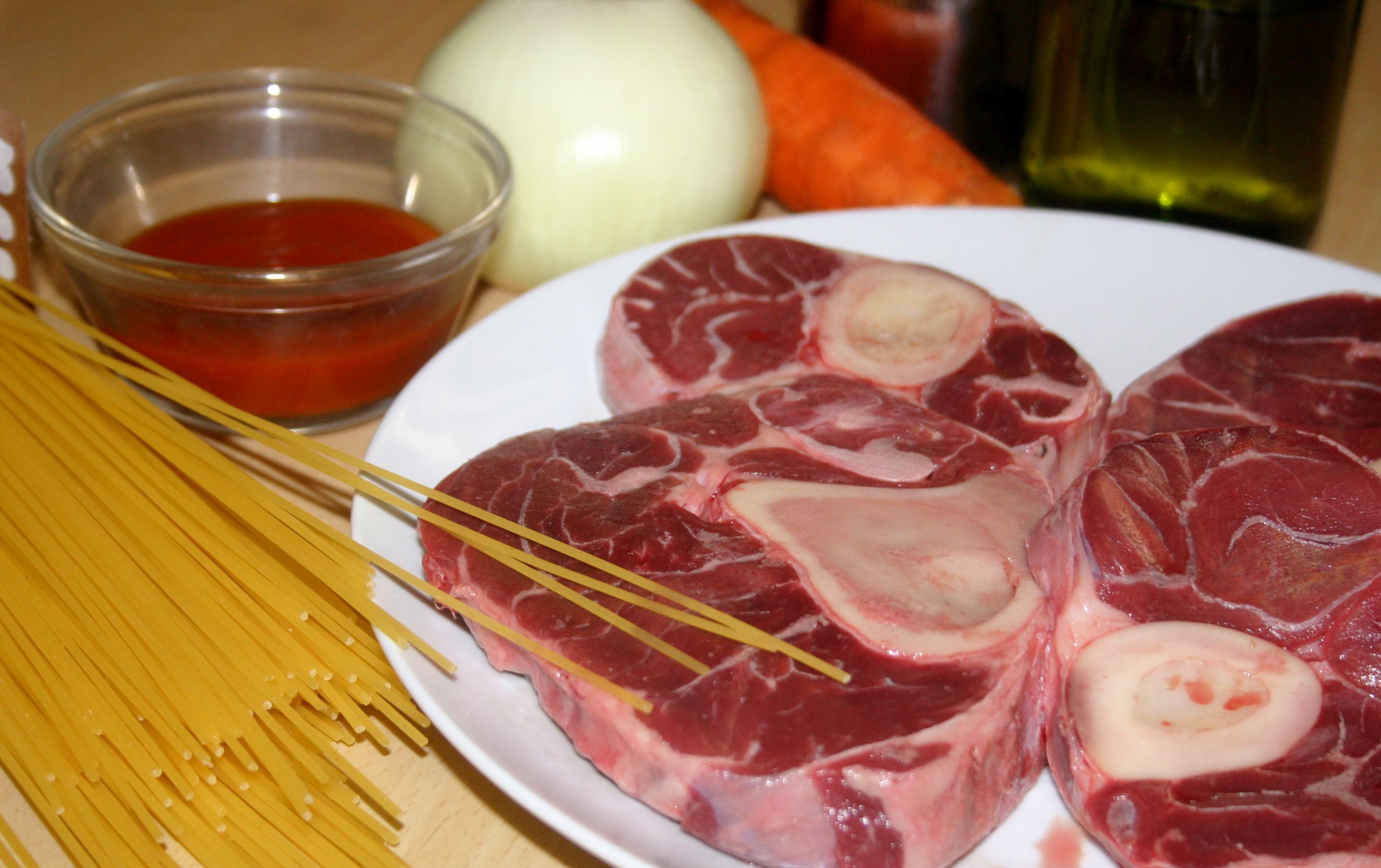 Redondo de ternera gallega asado al horno - La Cocina