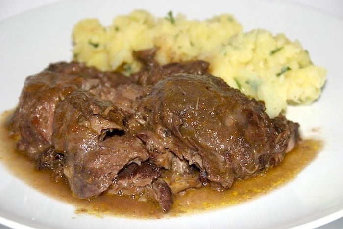 recetas faciles de carne